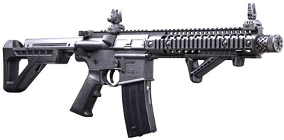 DPMS Full Auto Air Rifle
